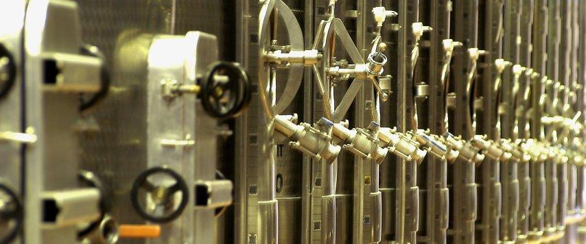 Fermenting Machines