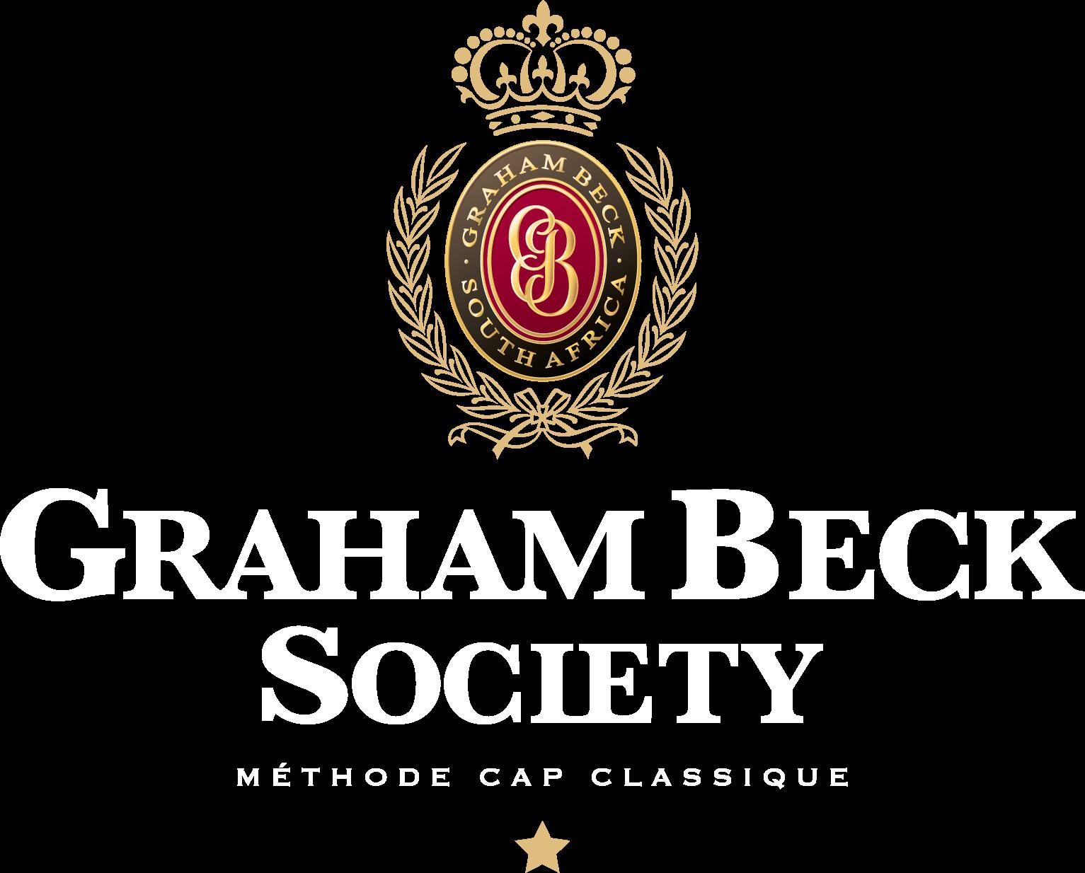 Graham Beck Society logo